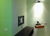 עבודות צבע בסלון