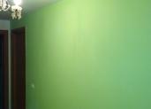 עבודות צבע במזדרון